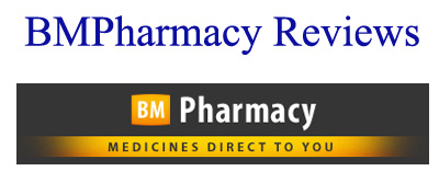 BMPharmacy Reviews - Click To Visit BMPharmacy